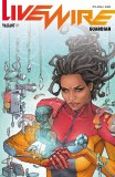 Livewire TP Vol 02 Guardian
