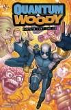 Quantum & Woody (2020) TP Earths Last Choice