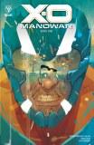 X-O Manowar (2020) TP Vol 01