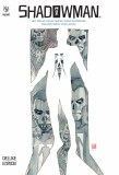 Shadowman by Andy Diggle Deluxe HC