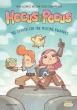 Hocus Pocus TP Vol 02 The Search for the Missing Dwarves