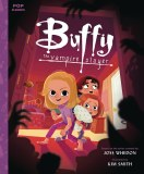Buffy The Vampire Slayer Picture Book HC