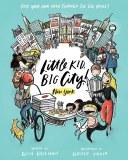 Little Kid, Big City! HC New York
