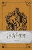 Harry Potter Hufflepuff Mini Journal