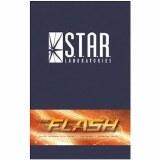 Flash Star Labs Mini Journal
