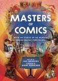 Masters of Comics HC