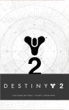 Destiny 2 Ruled Journal