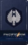 Pacific Rim 2 Uprising Hardcover Journal