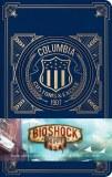 Bioshock Infinite Hardcover Journal