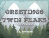 Greetings From Twin Peaks Card Collection