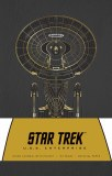 Star Trek USS Enterprise Hardcover Journal