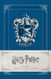 Harry Potter Ravenclaw Softcover Ruled Journal