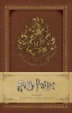 Harry Potter Hogwarts Softcover Ruled Journal