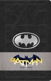 Batman Softcover Ruled Journal