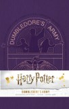 Harry Potter Dumbledore's Army HC Ruled Journal