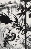 Batman Greg Capullo Artist Edition HC Journal