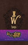 Willy Wonka Journal