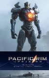 Pacific Rim 2 Uprising Softcover Journal Set