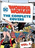 Wonder Woman Complete Covers HC Vol 01