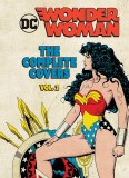 Wonder Woman Complete Covers HC Vol 02