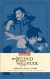 Legend of Korra Hardcover Ruled Journal