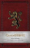 Game of Thrones House Targaryen Softcover Ruled Journal