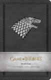 Game of Thrones House Stark Softcover Ruled Journal