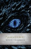 Game of Thrones Wight Viserion HC Journal