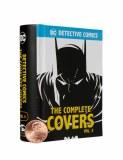 Detective Comics Complete Covers HC Vol 03