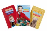 Mister Rogers Neighborhood Notebook Collection