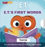 ET Extra Terrestrials First Words Board Book