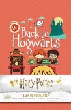 Harry Potter Spells And Charms HC Journal