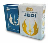 Star Wars Tiny Book of Jedi HC