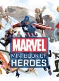 Marvel Mini Book of Heroes HC