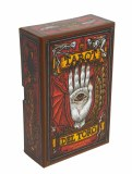 Tarot del Toro A Tarot Deck and Guidebook Inspired by the World of Guillermo del Toro
