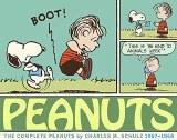 Complete Peanuts TP Vol 09 1967-1968