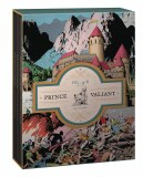 Prince Valiant HC Box Set Vol 04-06 1943-1948