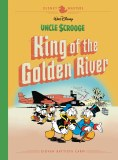 Disney Masters HC Vol 06 Uncle Scrooge King of the Golden River