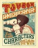 Toybox Americana HC