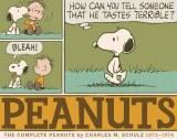 Complete Peanuts TP Vol 12 1973-1974