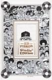 Ed Piskor Fantagraphics Studio Edition HC