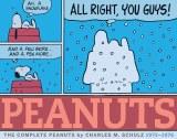Complete Peanuts 1975-1976 Vol 13 Paperback Edition
