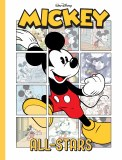 Mickey Mouse All Stars HC