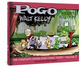 Pogo Complete Syndicated Comics Strips HC Vol 07 Pockets Full of Pie
