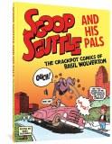 Scoop Scuttle & His Pals TP