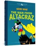 Disney Masters HC Vol 17 Mickey Mouse Man From Altacraz