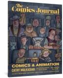 Comics Journal #307