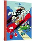 Disney Masters HC Vol 18 Uncle Scrooge Pie in the Sky