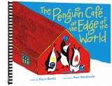 Penguin Cafe at the End of the World HC