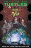 TMNT Ghostbusters TP Vol 02